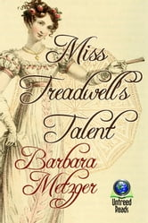 Miss Treadwell's Talent ebook by Barbara Metzger