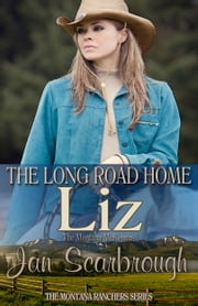 Liz - The Montana McKennas ebook by Jan Scarbrough