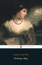 Northanger Abbey ebook by Jane Austen,Marilyn Butler