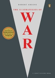 The 33 Strategies of War ebook by Kobo.Web.Store.Products.Fields.ContributorFieldViewModel