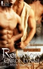 Reunion ebook by Carol Lynne