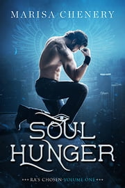 Soul Hunger ebook by Marisa Chenery