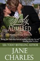 Lady Admired eBook par Jane Charles