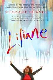 Liliane - A Novel ebook by Ntozake Shange