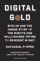 Digital Gold ebook by Nathaniel Popper