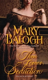 Then Comes Seduction ebook by Mary Balogh