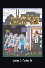 Shifts ebook by James G. Davies Sr.