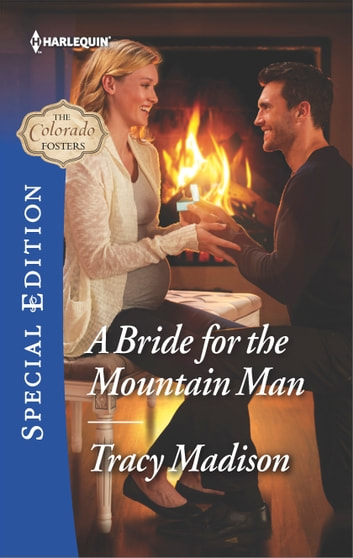 A Bride for the Mountain Man ebook by Tracy Madison