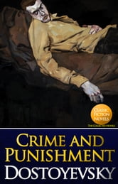 Crime and Punishment - by Fyodor Dostoyevsky ebook by Fyodor Dostoyevsky
