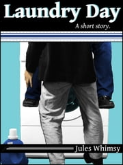Laundry Day - A short story. ebook by Jules Whimsy