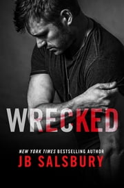 Wrecked ebook by JB Salsbury