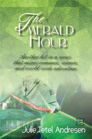 The Emerald Hour ebook by Julie Tetel Andresen