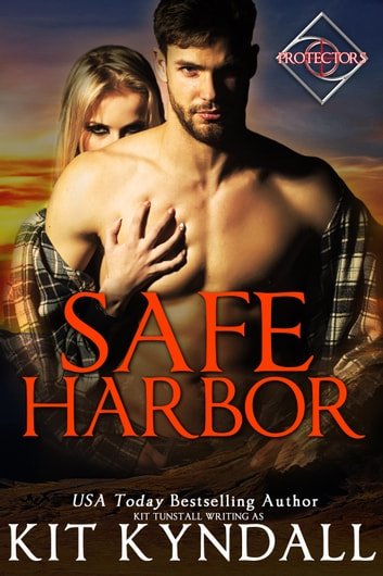 Safe Harbor ebook by Kit Kyndall