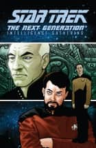 Star Trek: Intelligence Gathering ebook by Tipton, Scott; Tipton, David; Messina,...