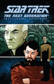 Star Trek: Intelligence Gathering ebook by Tipton,Scott; Tipton,David; Messina,David