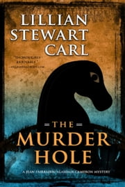 The Murder Hole ebook by Lillian Stewart Carl