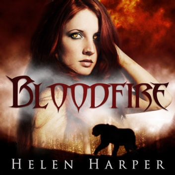 Bloodfire audiobook by Helen Harper