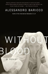 Without Blood ebook by Alessandro Baricco