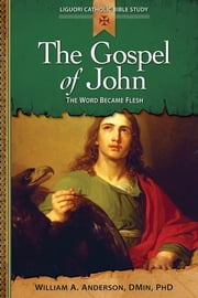 Gospel of John - The Word Became Flesh ebook by William A. Anderson, DMin, PhD