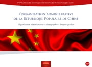 Organisation administrative chinoise 2 ebook by Jocelyne Bousser