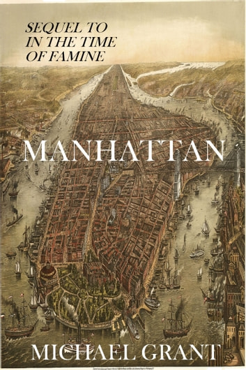 Manhattan ebook by Michael Grant