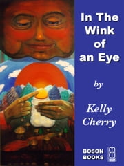 In The Wink of an Eye ebook by Kelly  Cherry