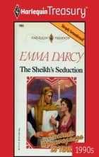 The Sheikh's Seduction ebook by Emma Darcy