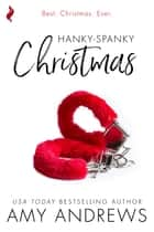 Hanky-Spanky Christmas ebook by Amy Andrews