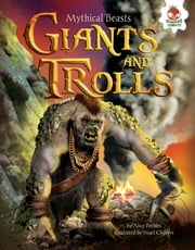 Giants and Trolls ebook by Nigel Chilvers, Alice Peebles