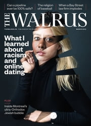The Walrus - Issue# 2 - The Walrus Foundation magazine