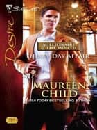 Thirty Day Affair ebook by Maureen Child