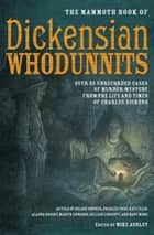 The Mammoth Book of Dickensian Whodunnits ebook by Mike Ashley, Mike Ashley