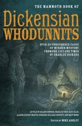 The Mammoth Book of Dickensian Whodunnits ebook by Mike Ashley