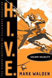 Escape Velocity ebook by Mark Walden