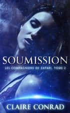 Soumission ebook by Claire Conrad