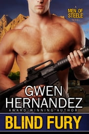 Blind Fury ebook by Gwen Hernandez