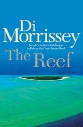 The Reef ebook by Di Morrissey
