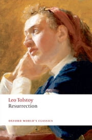 Resurrection ebook by Leo Tolstoy,Louise Maude