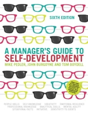 A Manager'S Guide To Self-Development ebook by Mike Pedler