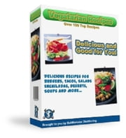 Vegetarian recipes ebook by Anonymous