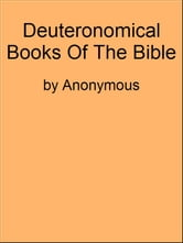 Deuterocanonical Books of the Bible Apocrypha ebook by Anonymous