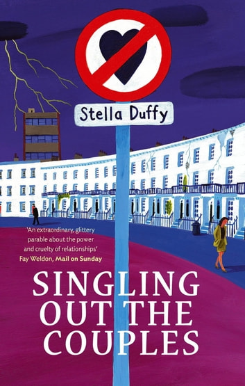 Singling Out The Couples ebook by Stella Duffy