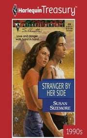Stranger by Her Side ebook by Susan Sizemore