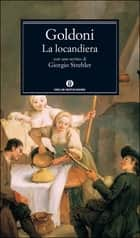 La locandiera ebook by Carlo Goldoni, Guido Davico Bonino