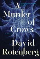A Murder of Crows - Second Book of the Junction Chronicles ebook by David Rotenberg