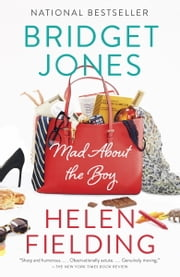 Bridget Jones: Mad About the Boy ebook by Helen Fielding