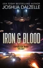 Iron & Blood (Expansion Wars #2) ebook by