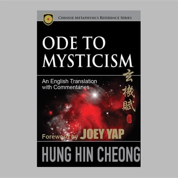 Ode to Mysticism ebook by Hin Cheong Hung
