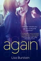 Again ebook by Lisa Burstein