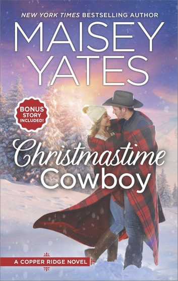 Christmastime Cowboy - A Small-Town Romance 電子書 by Maisey Yates